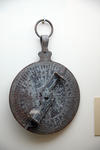 Astrolabio nautico im Museum Casa de Colon