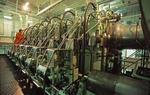 Schiffsmaschine, Hauptmaschine (main engine)